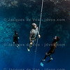Dynamic No Fins - Blue Hole, Dahab, Egypt
