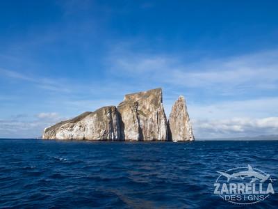 Kicker Rock (San Cristobal, Galapagos)