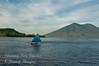 Sunrise on Pantar Strait