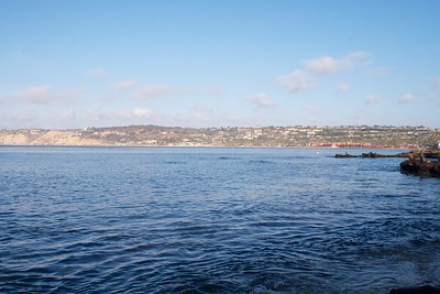 La Jolla Cove November 18th 2013