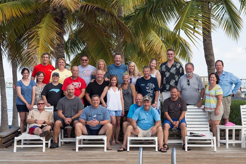 Big Daddy Divers (missing a few)