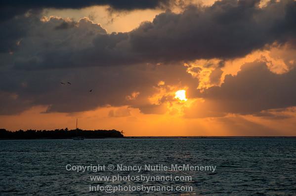 Little Cayman Land and Air photos