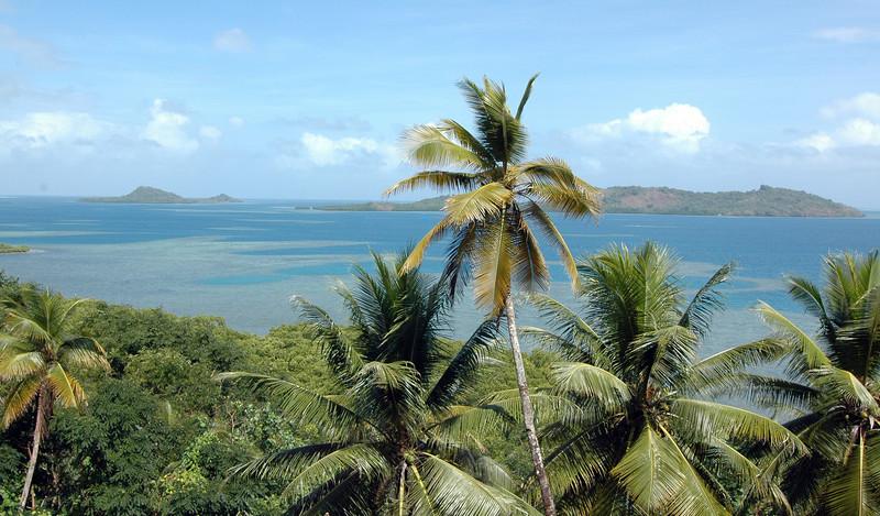 Pohnpei Lagoon