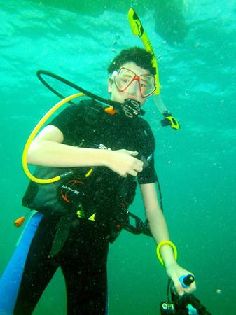 NCL Cruise 2014 4=18-14 Costa Maya