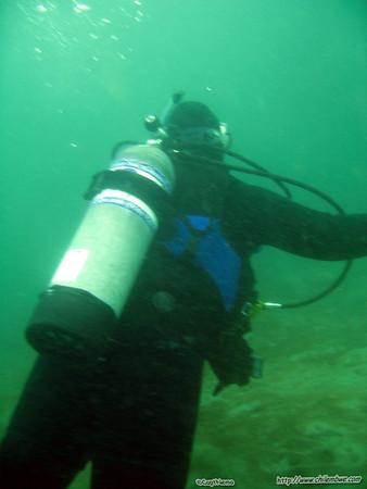Monterey, Breakwater cove