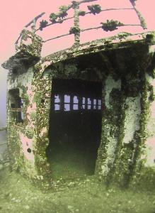 Sea Tiger Cabin