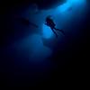 Blue Hole - Palau