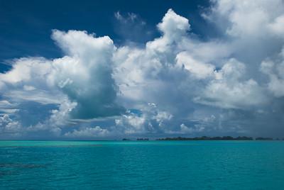 Big Sky  Palau