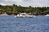 Dive Boat Dumaguete 1