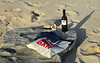 Beach Survival Kit - Que Syrah Syrah