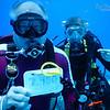Grandpa's 2,400th Dive