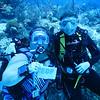 Grandma's 800th Dive