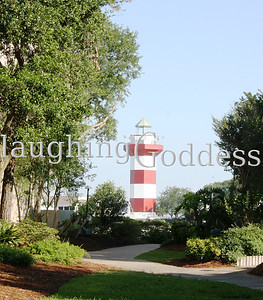 Title: Hilton Head Lighthouse, Hilton Head, SC