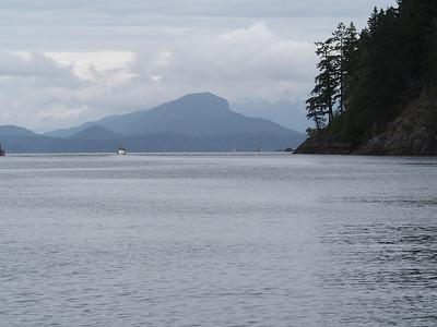 Desolation Sound,BC, Canada June 8, 2013