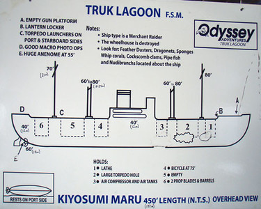 Kiyosumi Maru