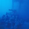 Kimio Maru, Truk Lagoon, 1982