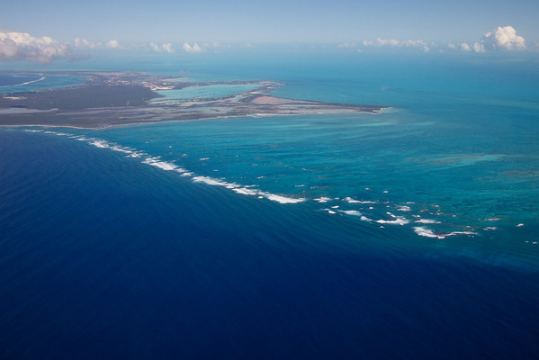 Turks and Caicos Islands 2011