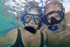 Snorkeling photos, Turks and Caicos<br /> <br /> Alison Rothschild, Michael Rothschild