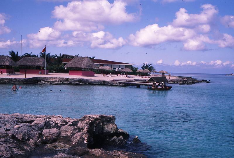 El Presidente, Cozumel, nice place