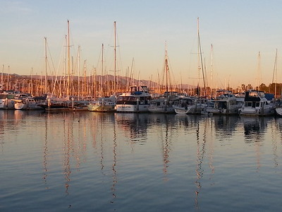 © Joseph Dougherty. All rights reserved.  Ventura Harbor