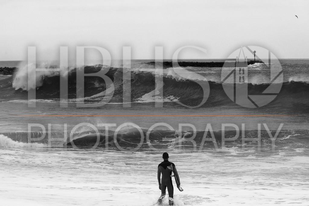 Ocean Photography 2014/2015