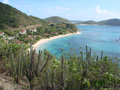 Virgin Gorda Scuba and Snorkeling