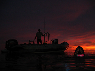 Sunset Diving - GS