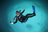 Patrick (crew from Cane Bay Dive Shop)<br /> <br /> Oceanblue Divers trip  to St. Croix, 2013