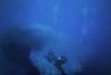 Gosei Maru, Truk Lagoon. January 26, 1982