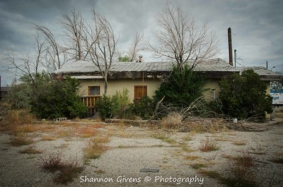 Wyoming Ghost Town Series