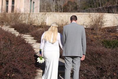 (Unedited) Chelsey + James Wedding