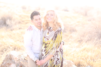 (Unedited) Libby + Ty Engagements