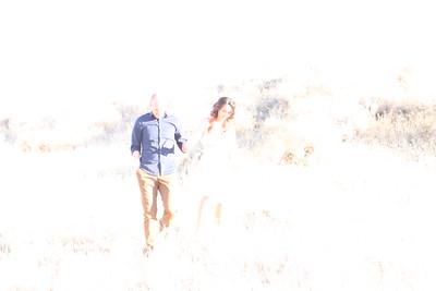 (Unedited) Nicole + Alex Engagements