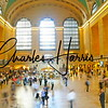 Moving at Grand Central