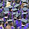 Hat's Graduation