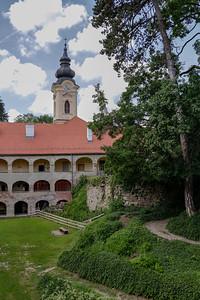 Schloss Grad, Sloweniern