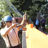 Bucknell Topping Out Ceremony :