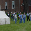 Hartleton Civil War Reenactment :