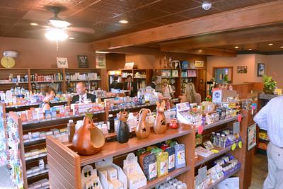The Lewisburg Pharmacy.