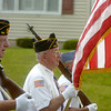 Mazeppa Memorial Day Parade :