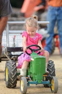 Union County West End Fair 2015