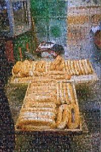 Bread Cross