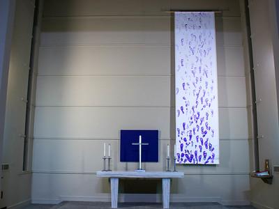 Lenten Journeys, by Grace Hoglund  2015