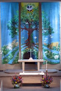 Tree of Life (from balcony)