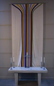 Four-color rainbow
