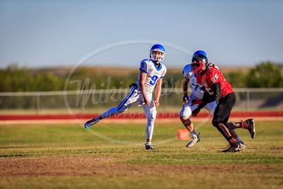 MikieFarias-FR Unicorns Football VS Wagner-29981-201028