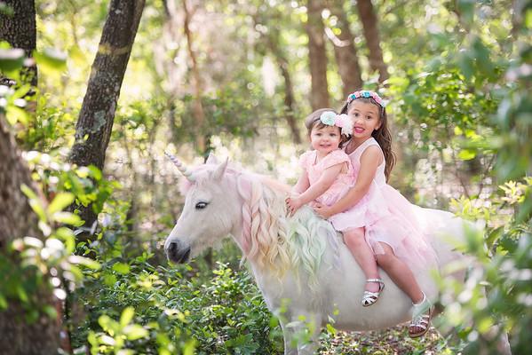 Borak Unicorn April 2018