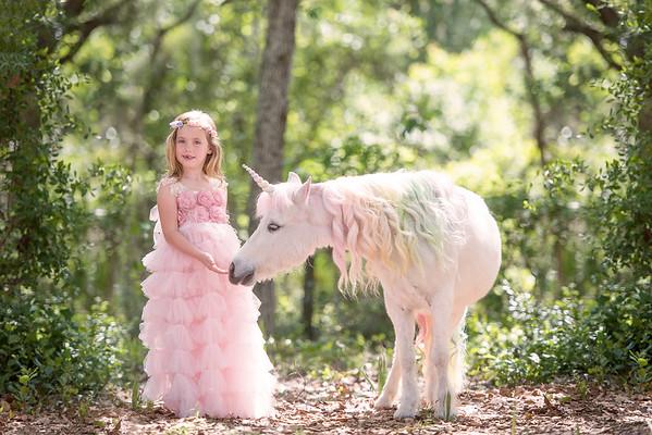 Hornsby Unicorn April 2018