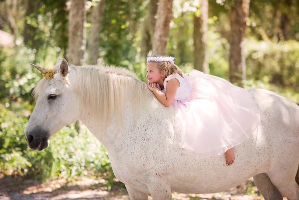 Summer Lynn Unicorn June 2018