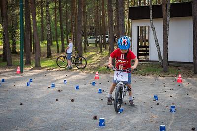 Vigour Rider 2019 Bike Edition